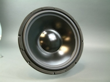 15 Inch 8 ohm Woofer Model EM-TL3806Y-8 High Output, 500 watts