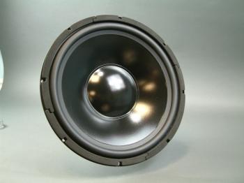 15 Inch 8 ohm Woofer Model EM-TL3806Y-8 High Output, 500 watts