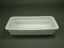New White Bauscher Weiden Porcelain Serving Dish