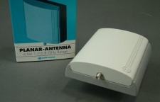 Huber and Suhner Planar Antenna SPA 2400/70/9/0/CP 2300-2500MHz