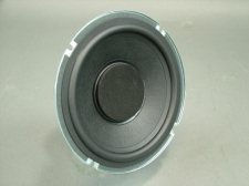 "Super Sounding 6.5"" Woofer / Mid Range Speaker 125 watts RMS 6 ohms 6 1/2"""