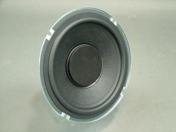 "Super Sounding 6.5"" Woofer / Mid Range Speaker 125 watts RMS 6 ohms 6 1/2"""