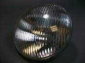 GE Sealed Beam Lamp Light 4550