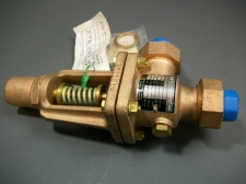 New Kunkle Valve Safety Relief Valve