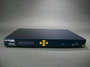 Expand Networks Accelerator 4800 Series