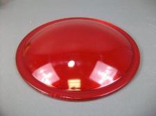 Runway Landing Approach Light Lens Cover MS24489-1 Red Glass
