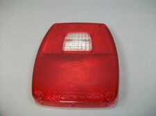 1967-72 Ford Truck Tail Light Lens D3TZ-13450B