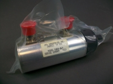 50DR-069 Dual Concentric Rotary Attenuator