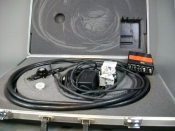 Elmo EN-102 CCD Color Camera System Bore Scope