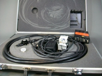 Elmo EN-102 CCD Color Camera System Bore Scope AS IS
