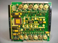 Northrop Circuit Card Assembly