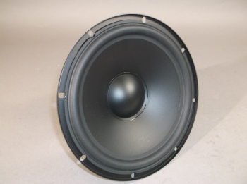 Event Electronics Model 1100 Woofer 8 inch 8 ohms 125 watts 20/20BAS 2030 and S100 Sub