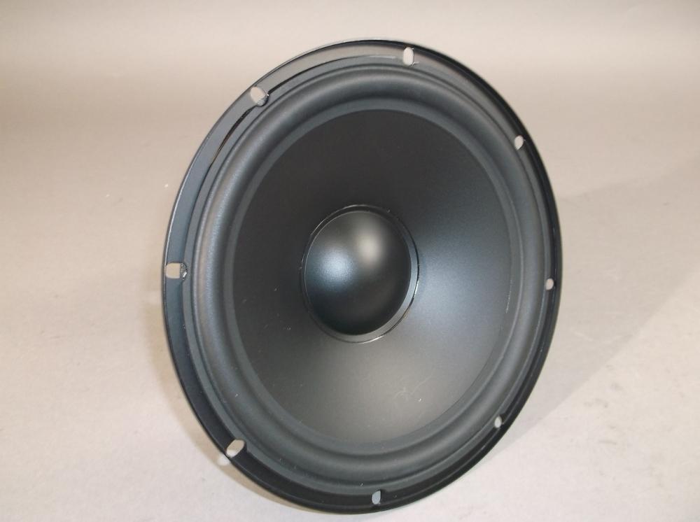 Aci S100 8 Inch Woofer 8 Ohms 125 Watts 92 Db Spl Mavin