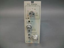 Gould 57-1340-00 DC Amplifier