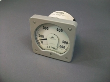 A&M Instrument Inc. Voltage Meter 496-016