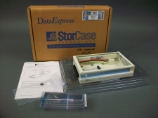 StorCase/Kingston DE100I-A Removable Drive Enclosure
