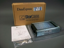 StorCase/Kingston Removable SCSI Wide Ultra320 Drive Enclosure
