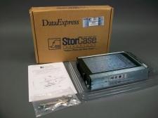 StorCase/Kingston Removable SCSI Wide Ultra320 Drive Enclosure