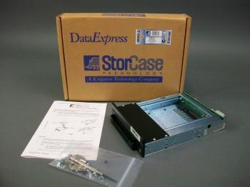 StorCase/Kingston S20A117 Removable Drive Enclosure