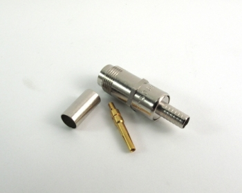 Amphenol 31-5069 Coax RF TM Jack