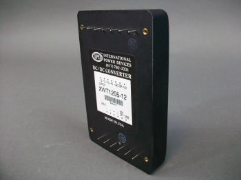 IPD DC/DC ConverterXWT1205-12