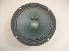 Cerwin Vega VM-6 Mid Range Driver   Speakers Sold as a Pair 6Ω
