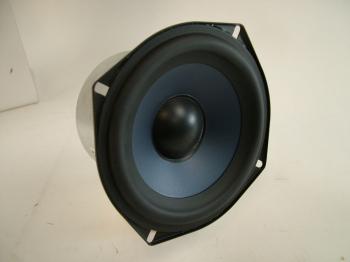 "A Pair of Polk Audio MW5532 5.25"" Woofer 4 Ω Ohm New Unused"