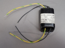 GE 89G635 RF FILTER / BALLAST MAX CURRENT 3.5 AMPS - NEW