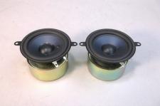 "Major Brand RD0519-1 3.5"" Woofer Speaker 4 Ohm"